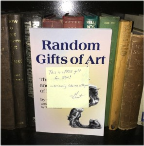 Random Gifts in Dubai